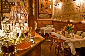restaurant p l best restaurants in warsaw restaurant zielnik magda gessler