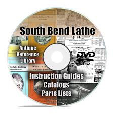 South Bend Lathe Lubrication Chart South Bend Lathe Reference Books Parts List Automechanic