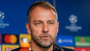 He will replace his former boss joachim löw after the upcoming european championships. Genervter Flick Will Nur Noch Ubers Sportliche Reden Br24