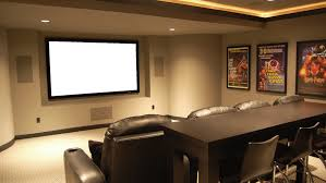 Media Room Media Rooms Home Theater