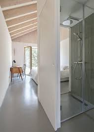 Renovated stone and wood house in Spain that combines tradition ...