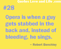 Opera Quotes Delectable The Show Always Goes On Opera Laughs Pinterest Opera Musical