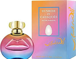 Salvador Dali Sunrise Perfume - 50 ml : Beauty - Amazon.com