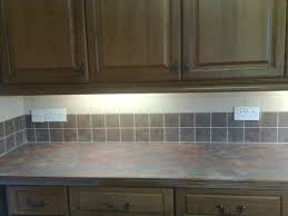 Kitchen Tiling Small Kitchen Tiling 10x10cm Tiles A Tiler In Stockport Tiler In