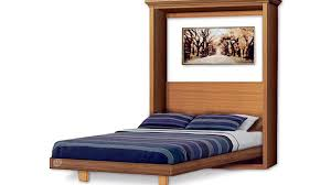 Murphy Bed Design Build Murphy Wall Bed Yourself Under 300 By Plans Design Youtube