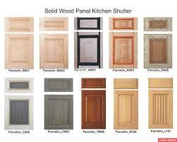 Diy Kitchen Cabinets Doors Kitchen Cabinet Door Designs Miserv