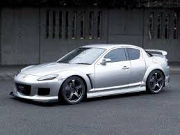 mazda rx8. picture of 2007 mazda rx8 exterior gallery_worthy rx8