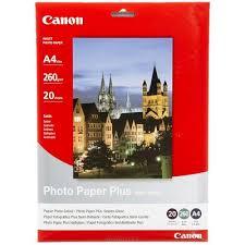 <b>Фотобумага Canon SG-201</b> А4