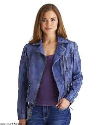 besters women pale blue joe browns rock star biker jacket qmdur8lyn