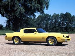 Auction Results and Sales Data for 1978 Chevrolet Camaro
