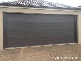 panel lift sectional doors