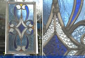 ap stained glass andrew patch design and restoration door panels 5