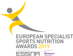 the essnaward s which is delivered by the whitehouse consultancy in partnership with the european specialist sports nutrition alliance essna and is the