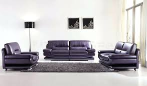 purple couch living room purple leather sofa living room
