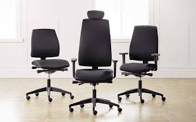 choosing an office chair. Which Office Chair Suits You Best? Choosing An E