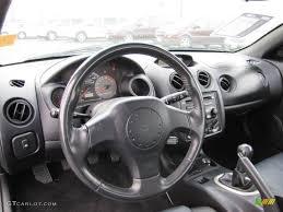 2003 Mitsubishi Eclipse GTS Coupe interior Photo #38262035 ...