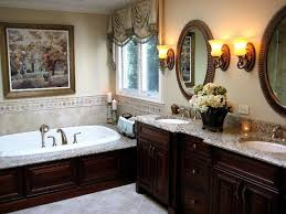 traditional master bathroom designs. love the layout of this master bathroom, especially mirrors (they are gorgeous! traditional bathroom designs o