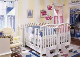 Nurseries For Multiples Twin Twins And Nursery