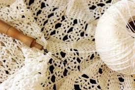 Crochet Thread Patterns