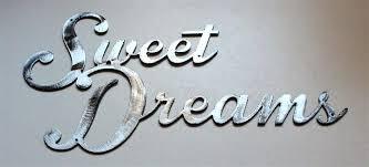 dream wall decor sweet dreams metal wall art silver decor accents dream wall decor reviews