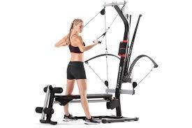 best bowflex pr1000 home gym reviews