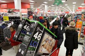 inside walmart black friday. Unique Inside You Can Expect Big Crowds And Low Prices At Target On Black Friday But The To Inside Walmart Friday