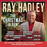 Ray Hadley: The Christmas Album