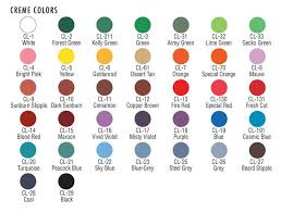 Ben Nye Color Chart Ben Nye Creme Color Caufields Com