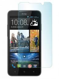 <b>Аксессуар Защитное стекло Krutoff</b> для HTC Desire 616 Group ...