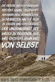 Die 100 Besten Wanderzitate Pinky Zitat Wand Zitate Und