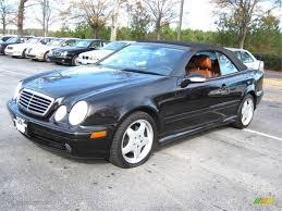 2000 Black Mercedes-Benz CLK 430 Cabriolet #38077126 | GTCarLot ...