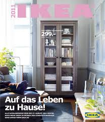 Hereinspaziert Der Neue Ikea Katalog 2011 Ist Da Ausgabe 60