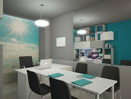 Interior Design Ideas Walls Desks U0026 Lighting For Small Offices Small Office Interior Design Pictures