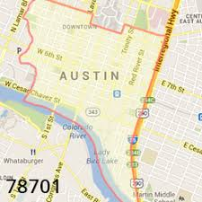 austin crime rates by zip code