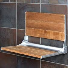 wall mounted folding teak shower bench wall mounted folding teak shower bench teak shower seat contemporary wall mounted