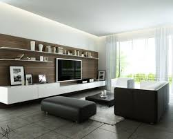 contemporary decorating style  Modern House