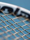 tennis+string