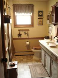 Country Bathroom Decor - Lightandwiregallery.Com