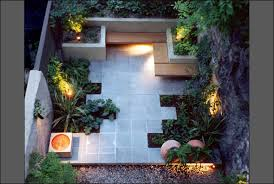 Small Picture Creating a Minimalist Garden Design for Home Home Design