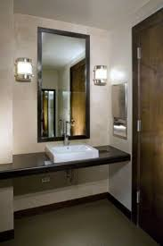office bathroom decor. Nice Small Office Bathroom Ideas With Commercial Design Photo Of Worthy Decor
