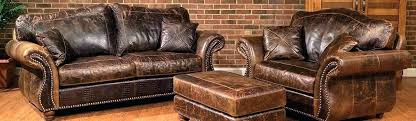 high end leather furniture couch brands latest