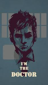 im the doctor im the doctor wallpaper