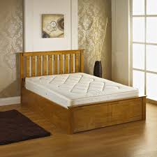 Ottoman Bedroom Furniture Loxley Wooden Ottoman Bed Cheap Home Furniture