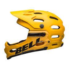 Bell Super 3r Size Chart Bell Super 3r Mips