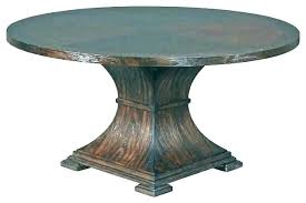 60 inch round glass dining table set interesting top