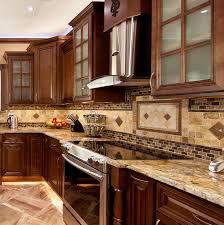 more photos of installed geneva kitchen