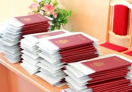 Что такое красный диплом и кто может его получить 🚩 Высшее  Получение красного диплома