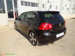 2008 Volkswagen Golf 5 GTi used car for sale in Johannesburg City ...
