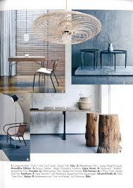 Bureau Maison Design Marie Claire Maison Inspi Sept 2018 Tai Ping