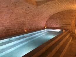 basement pool. Simple Basement Hotel Square Louvois Basement Pool For Pool E